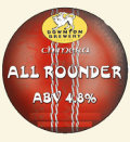 Downton Chimera All Rounder - Bitter