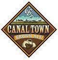 Custom Brewcrafters CanalTown Brown Ale