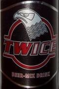 Falken Twice - Fruit Beer