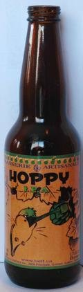 Brasseurs et Fr�res Hoppy - India Pale Ale (IPA)