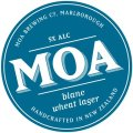 Moa Blanc - Belgian White (Witbier)
