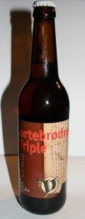 Viborg Sortebr�dre Tripel
