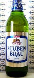 Stuben Br�u 4.6 - Pale Lager