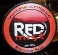Traditional Scottish Ales Red Mist