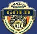 Maclay Gold Scotch Ale - Premium Bitter/ESB
