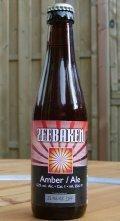 Zeebaken Amber