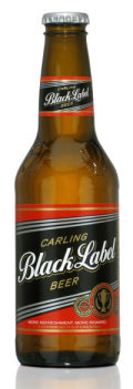 Carling Black Label  - Pale Lager