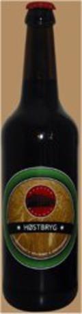 Raasted H�stbryg - American Pale Ale