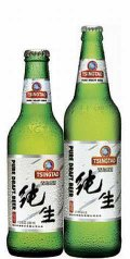 Tsingtao Draft Beer 11� (Pure Draft Beer) - Pale Lager