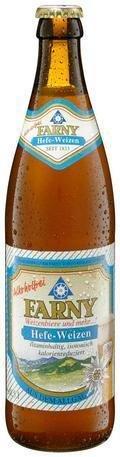 Farny Hefe-Weizen Alkoholfrei