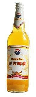 Moutai Maotai Beer 11�P - Pale Lager