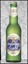 Oranjeboom Light (2.5%) - Low Alcohol