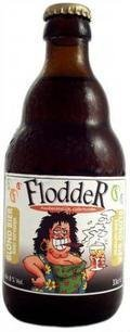 Flodder - Belgian Strong Ale
