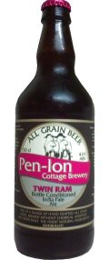 Pen-lon Cottage Twin Ram India Pale Ale