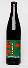 HaandBryggeriet Nissemor - Old Ale