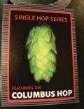 Bison IPA Single Hop Series - Columbus