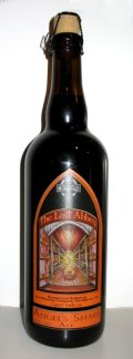 Lost Abbey The Angels Share - Barley Wine