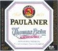 Paulaner ThomasBr�u (Original M�nchner Alkoholfrei)