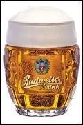 Budweiser Budvar Krou�kovan� Le��k