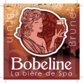 Bobeline La Bi�re de Spa Brune - Belgian Strong Ale