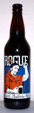 Rogue Monk Madness - American Strong Ale