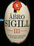 �bro Sigill