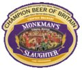 Great Yorkshire (prev Cropton) Monkmans Slaughter