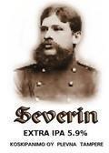 Plevnan Severin Extra IPA