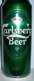 Carlsberg (Sverige) 2.8%