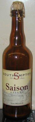 Southampton Saison Deluxe