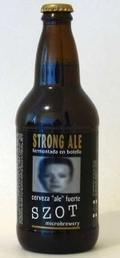 Szot Strong Ale 12%
