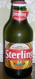 Sterling Pur Malt - Pale Lager
