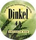 Rosengarten Einsiedler Dinkel