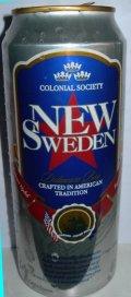 New Sweden
