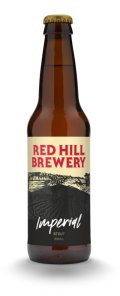 Red Hill Imperial Stout - Imperial Stout