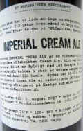 �lfabrikken Imperial Cream Ale - Imperial/Double IPA