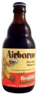Bouillon Airborne Biere Brune