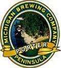 Michigan Brewing Peninsula Porter - Porter