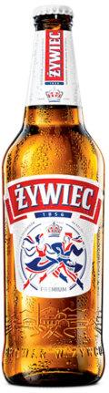 Zywiec Jasne Pelne / Beer
