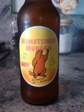 Monsteiner Mungga Bier