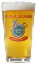 Shiga Kogen DPA (Draft Pale Ale)