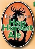 Dominion Hop Harvest Ale