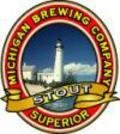 Michigan Brewing Superior Stout - Stout