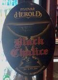 Herold Black Chalice