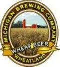 Michigan Brewing Wheatland Wheat Beer - German Hefeweizen