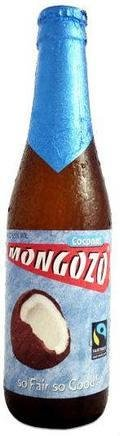 Mongozo Coconut 3.5% - Fruit Beer/Radler