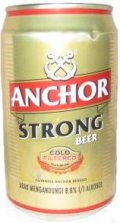 Anchor Strong Beer