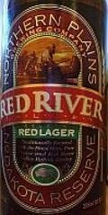 Northern Plains Red River Valley Red Lager - Amber Lager/Vienna
