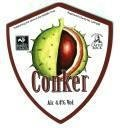 Castle Rock Conker - Bitter
