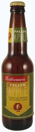 Furthermore Fallen Apple - Fruit Beer